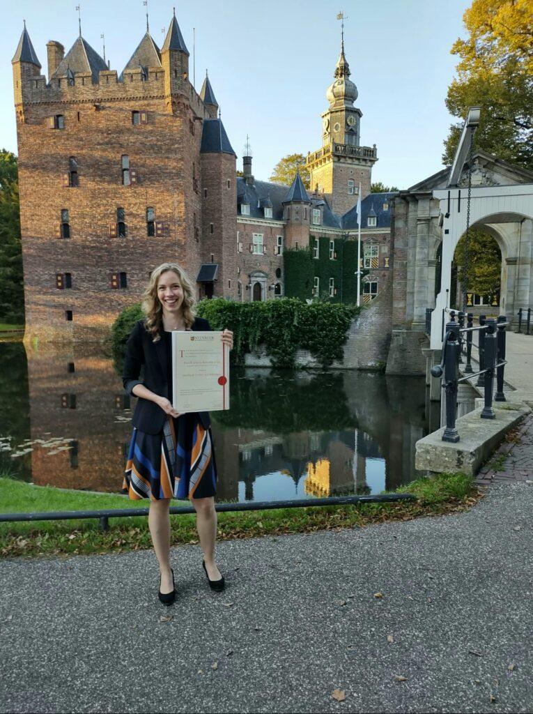 Danielle diploma